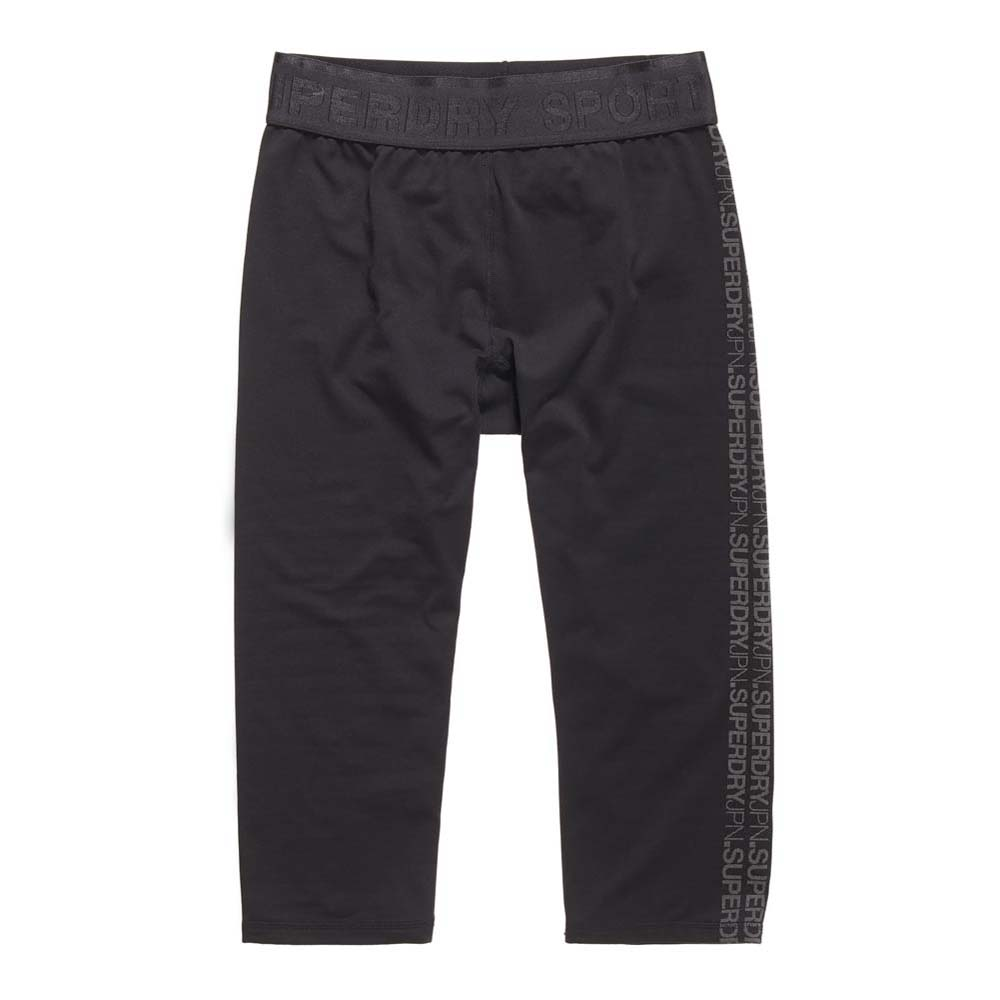 Superdry Night Runner Capri
