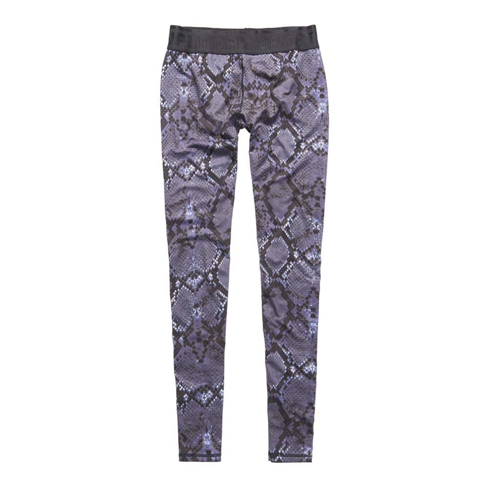 Superdry Night Runner Legging