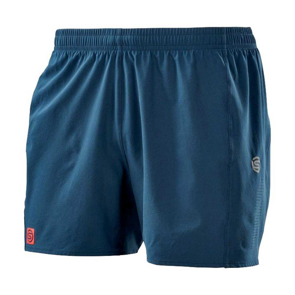 Skins Plus Attrex Short 4 in
