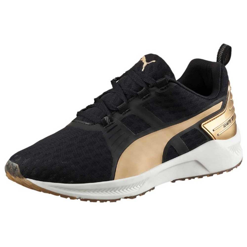 Puma Ignite Xt Gold
