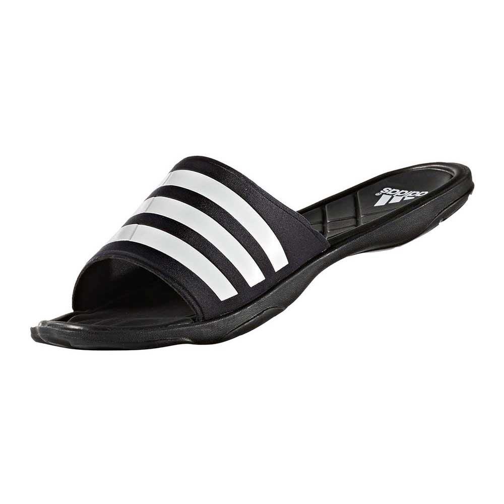 b8bb995ba6d29 ... adidas Adipure Cf ... biggest discount e4394 c388b  Adidas ADIPURE  SLIDES Mens Sandals Slippers Slides Flip-Flops V21529 ...