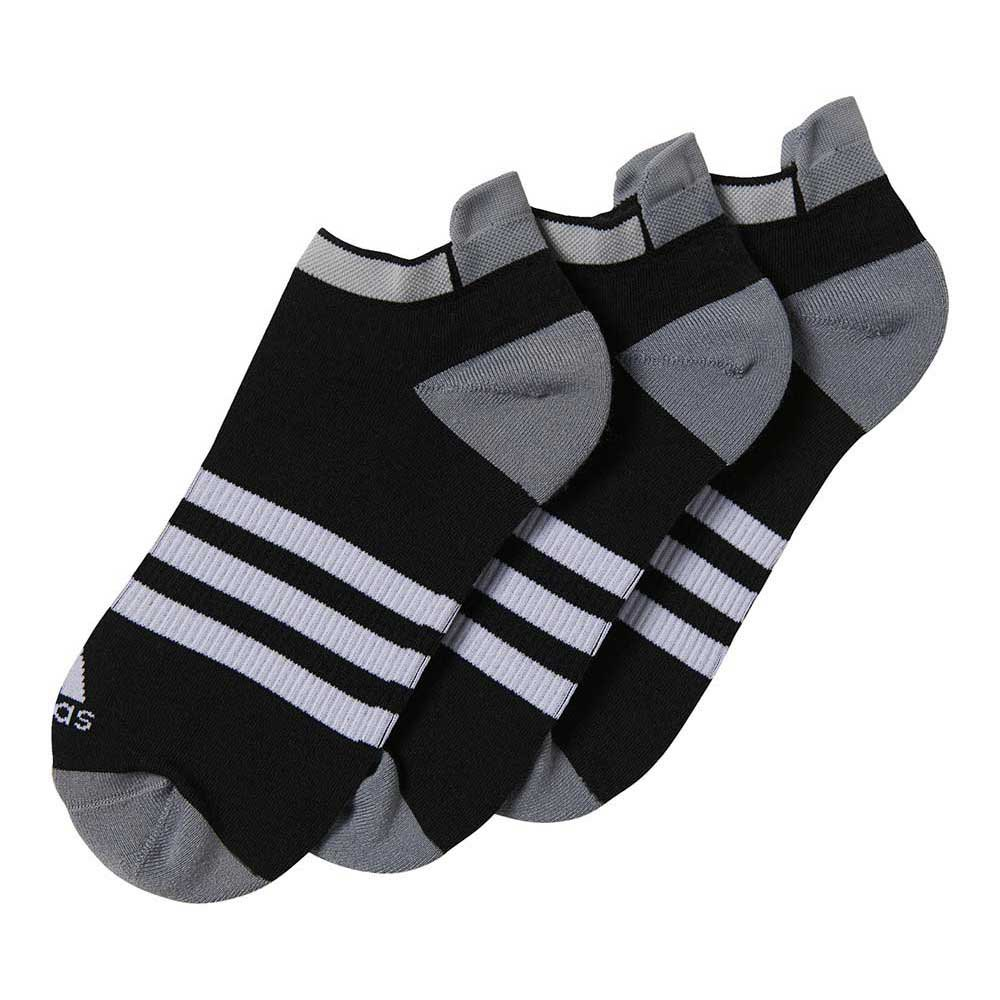adidas Clima Id Noshow Thin Cushioned 3 Pair Pack
