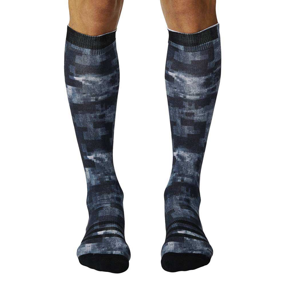 0ad08e2500ca adidas Clima Id Knee Graphic Thin Cushioned 1 Pair Pack