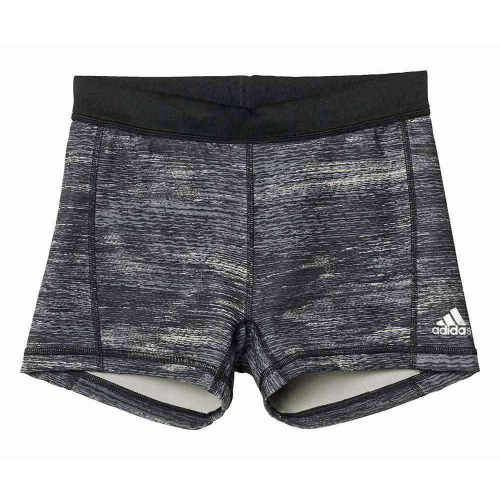 adidas Techfit Short Tight 3 Inch Macro