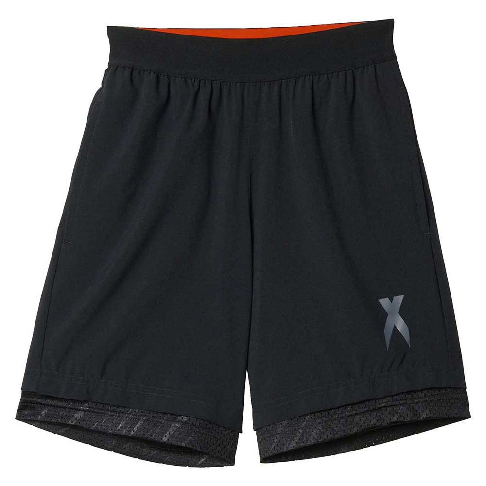 adidas Urban Football Performer Short