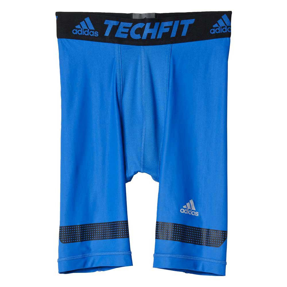 adidas Techfit Chill Short 9 Inches