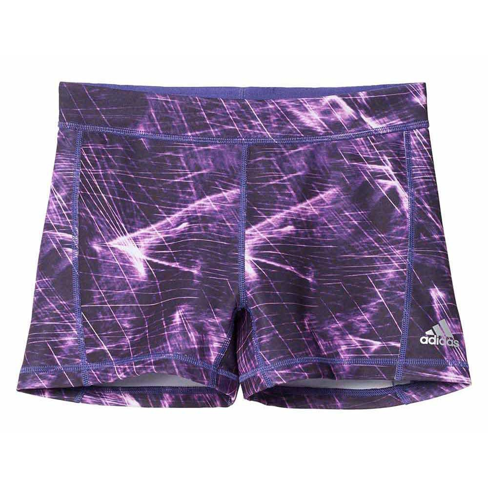 adidas Techfit Short Tight 3 Inch Print Q3