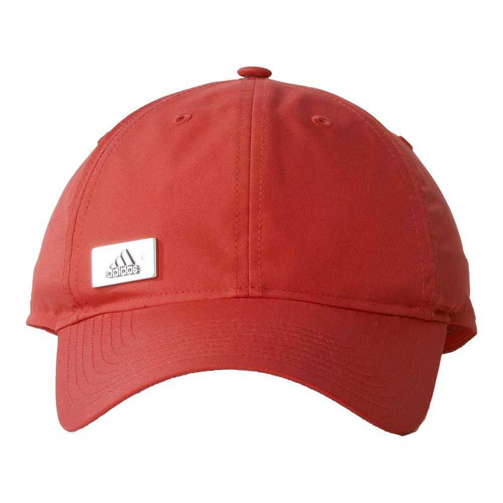 adidas Performance Metal Logo Hat