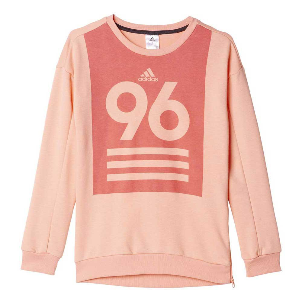 adidas Tracksuits Cotton Crew Sweat