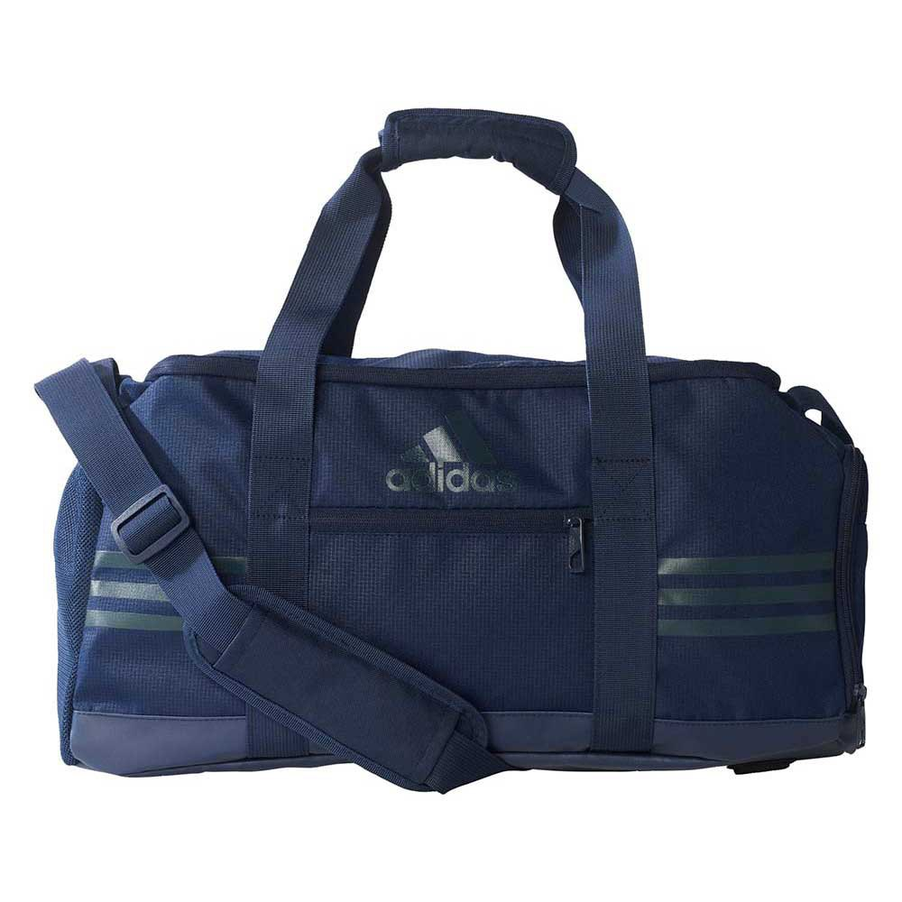 adidas 3 Stripes Performance Team Bag