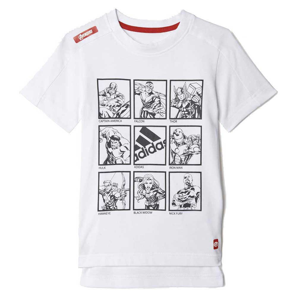 adidas The Avengers Cotton Tee