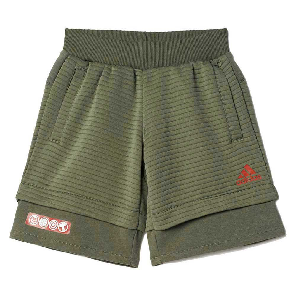 adidas The Avengers Bermuda Short
