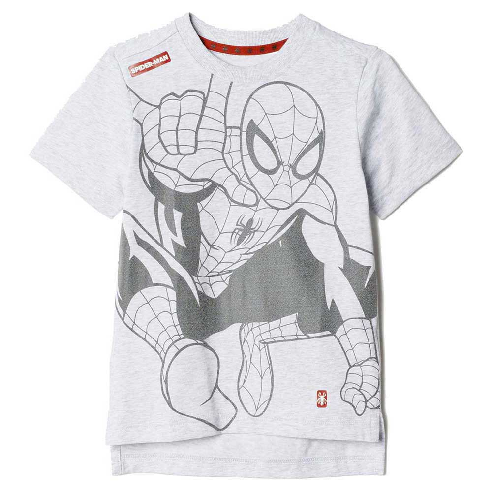 adidas Spiderman Cotton Tee