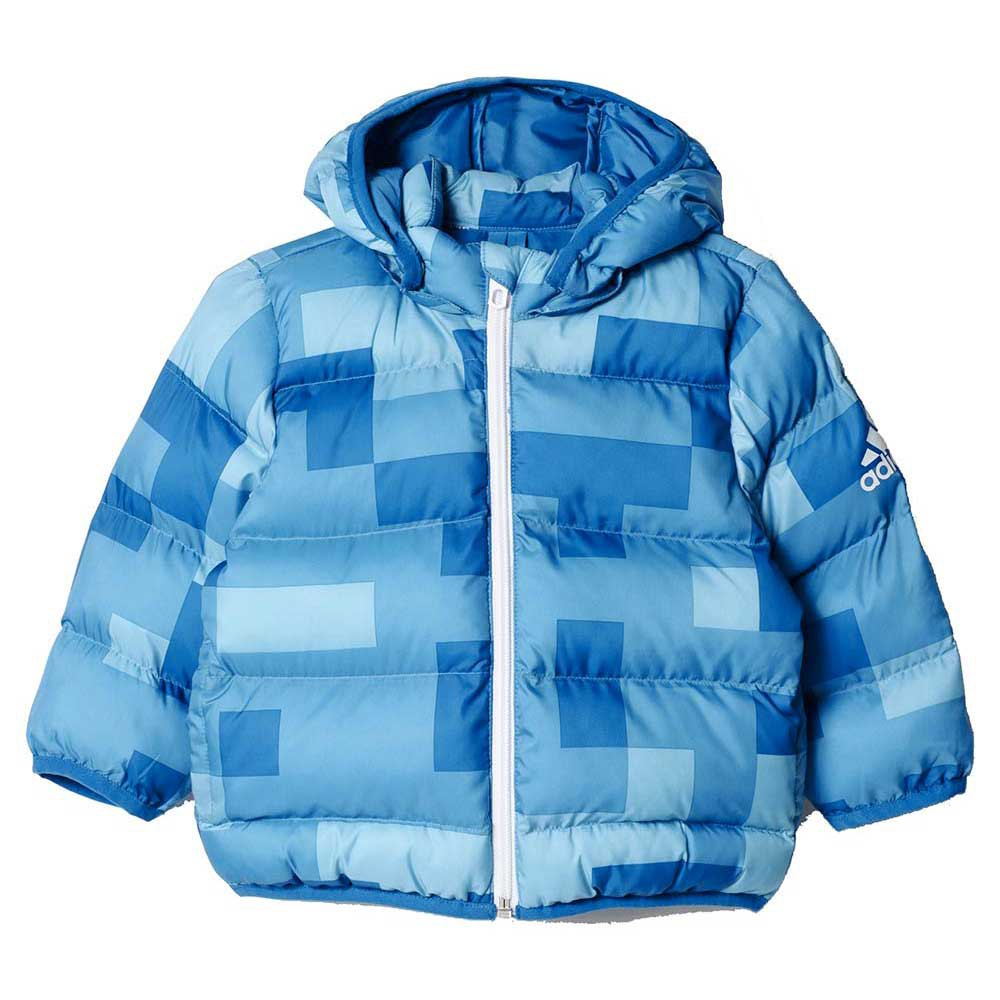 adidas Synthetic Down Infants Unisex Jacket