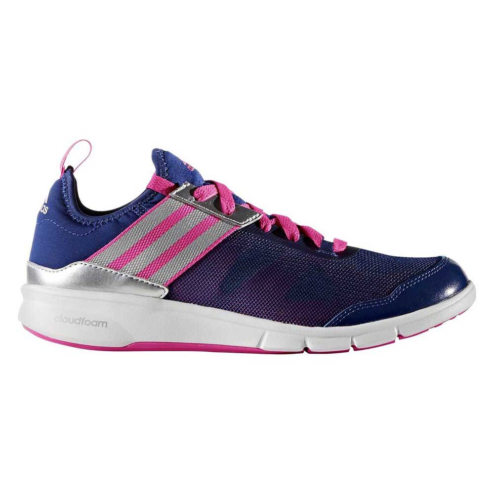 promo code 20c82 efcf6 adidas Niya Cloudfoam buy and offers on Traininn