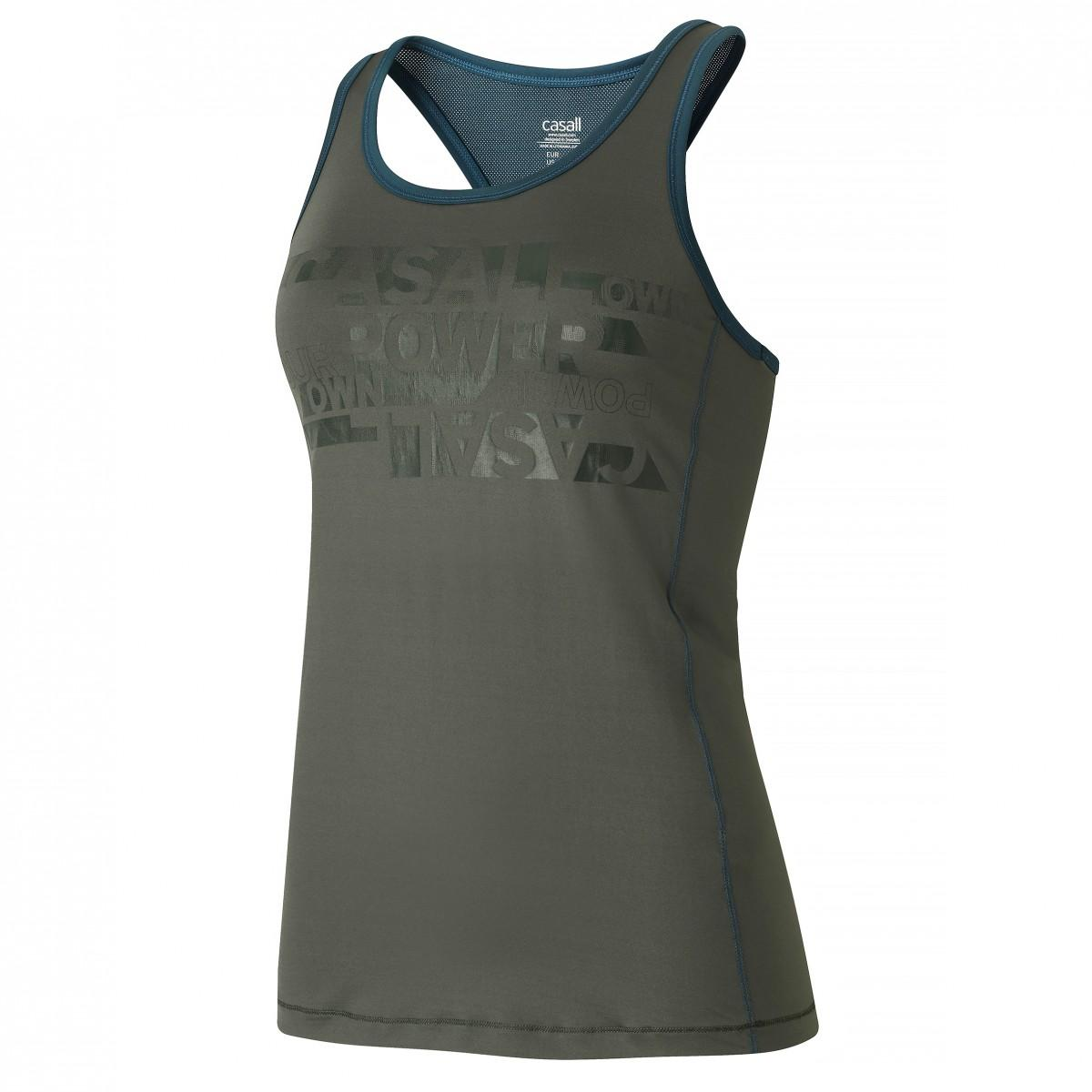 Casall Strength Graphic Tank