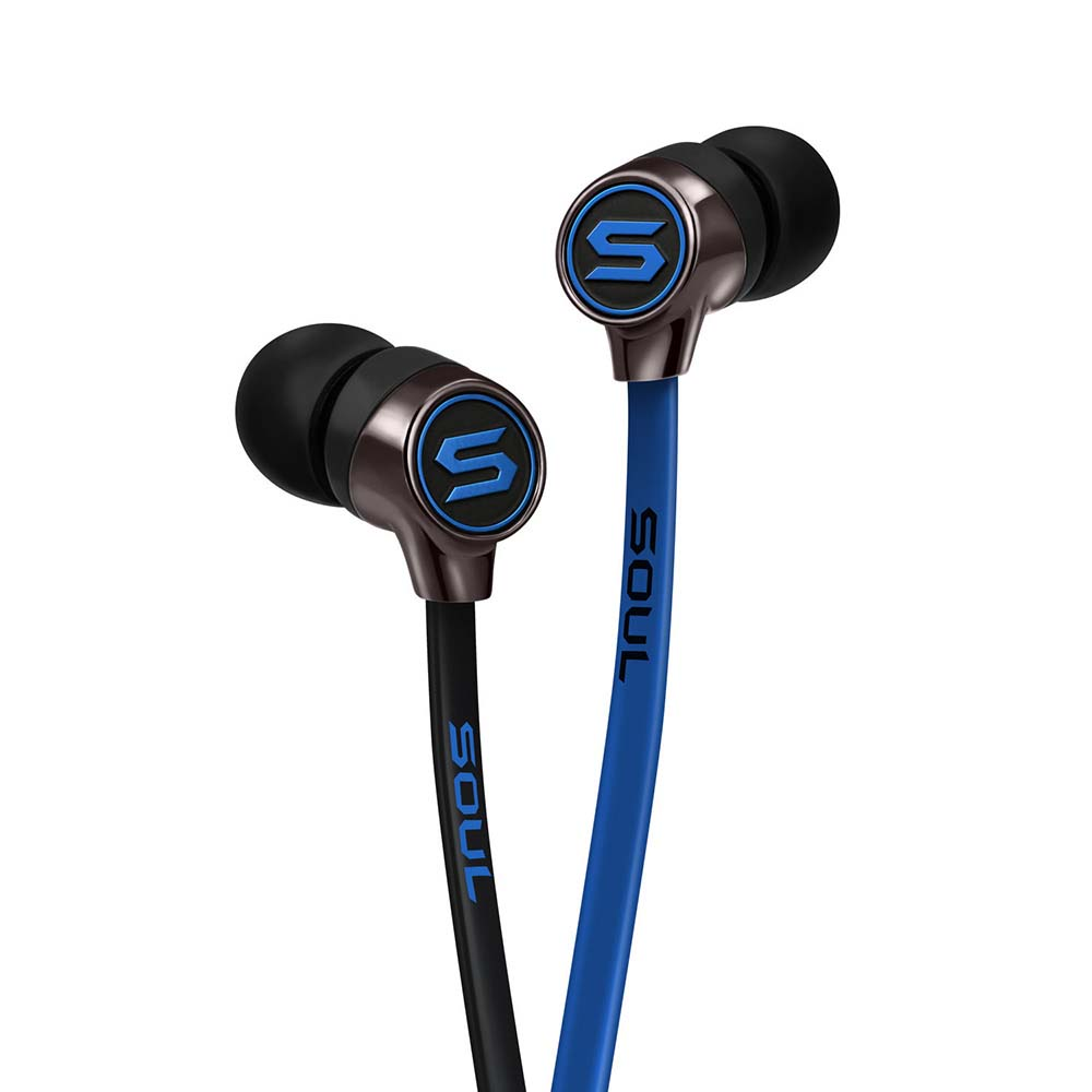 Soul Optimal Acoustics In-Ear Headphones