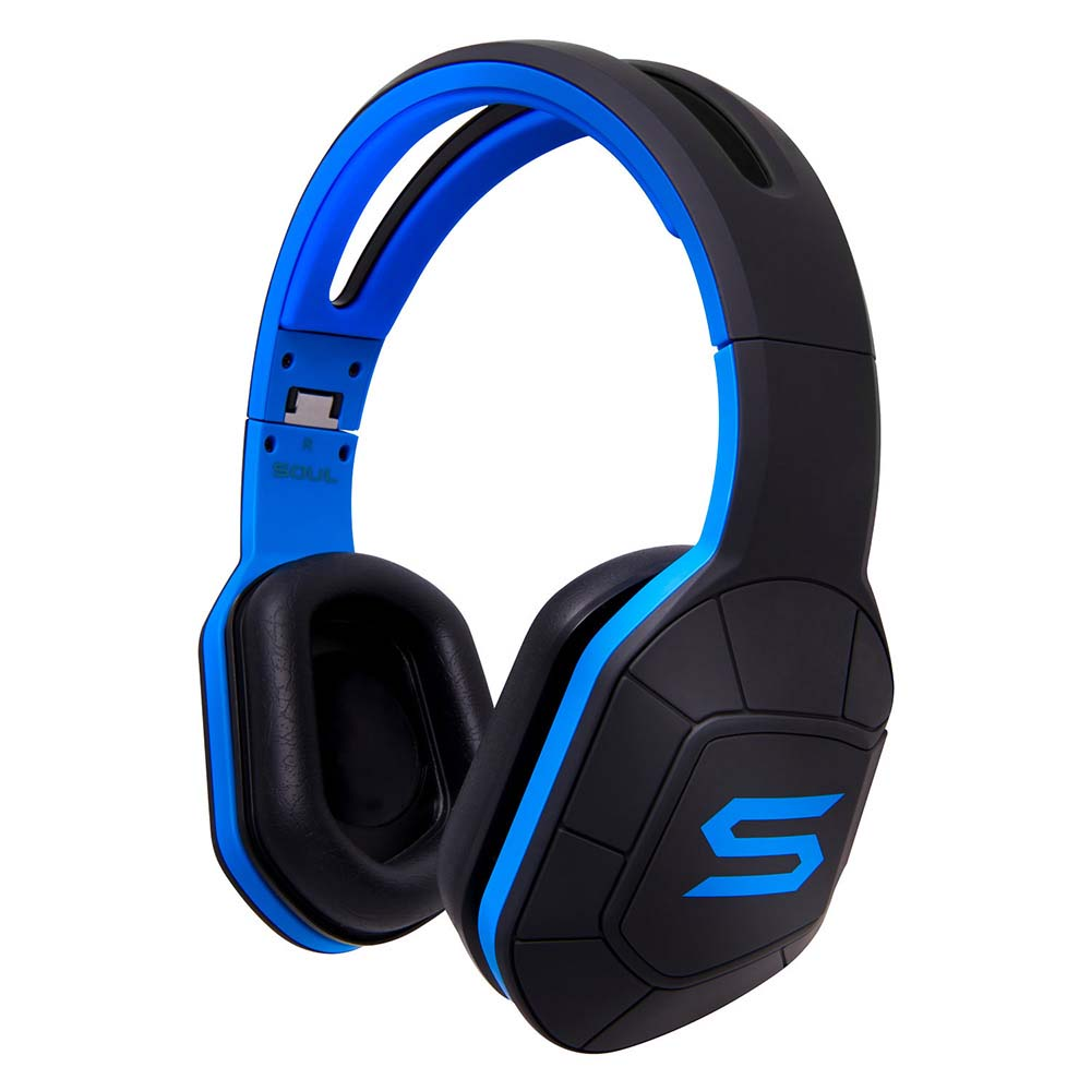 Soul Ultimate Active Performance Over Ear Headphones