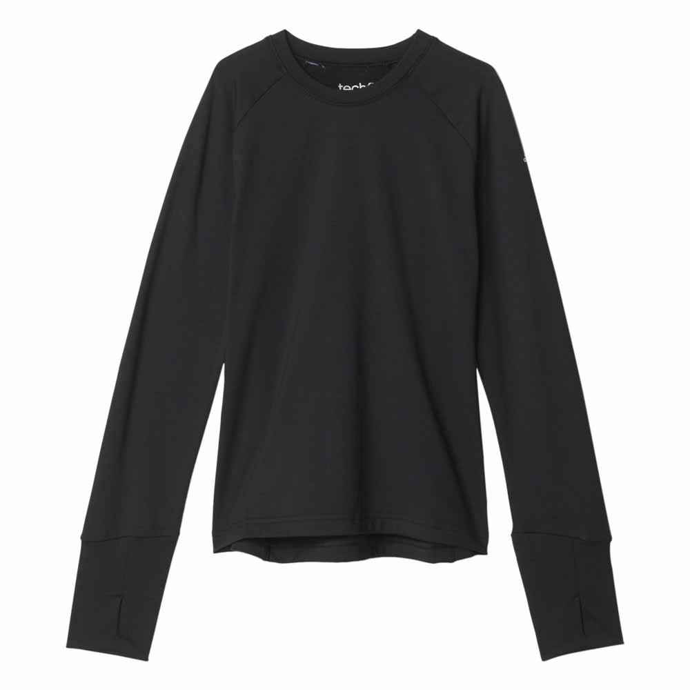 adidas Training Climawarm L/S Tee