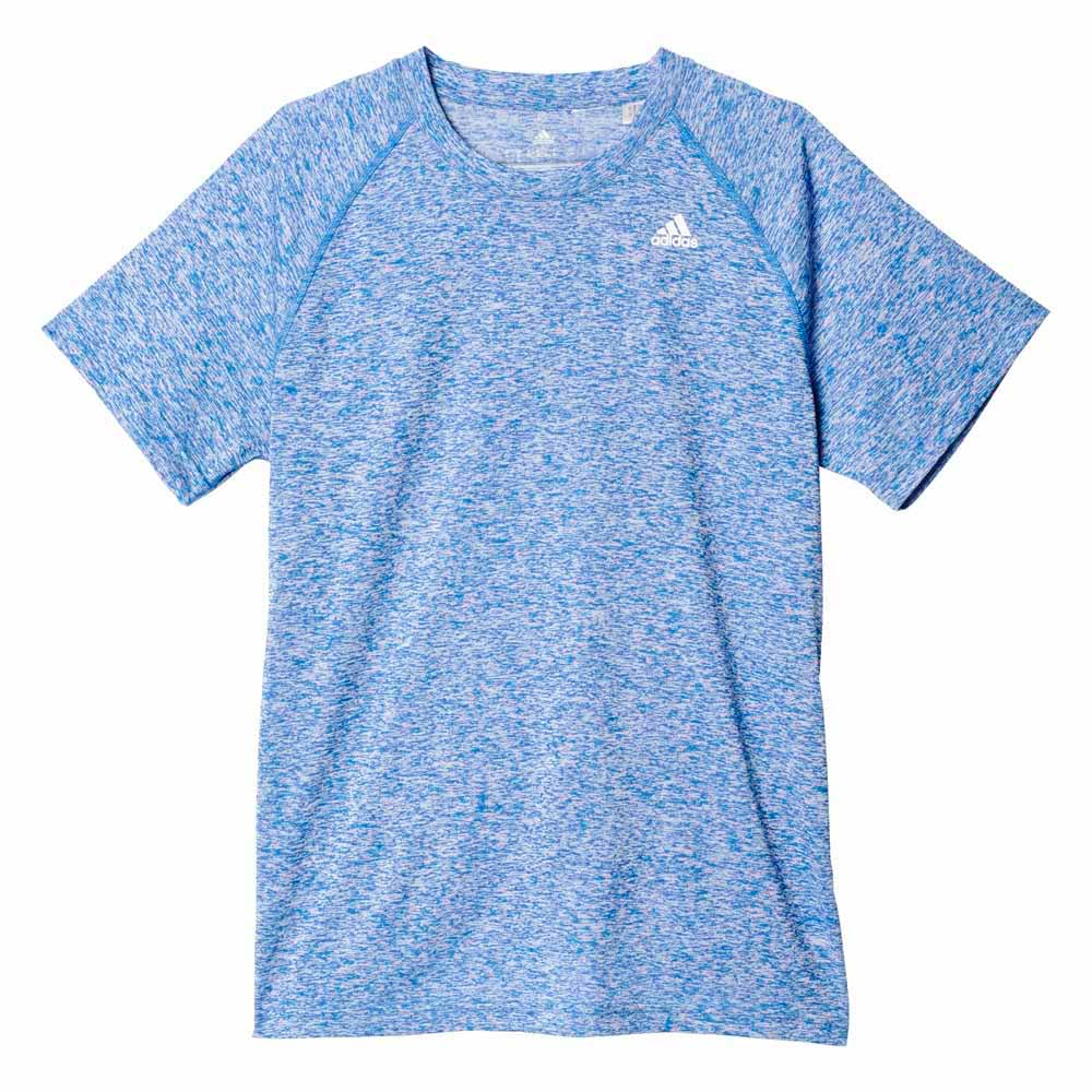 adidas Base Heathered Tee