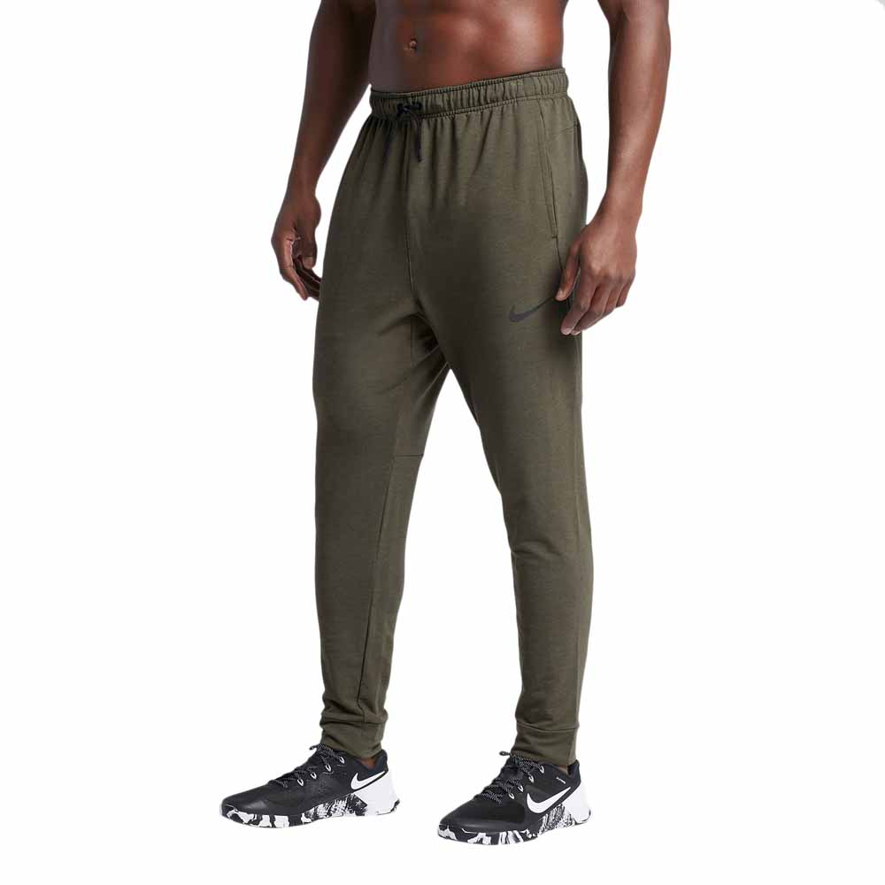 Nike Dri Fit Training Fleece Pant