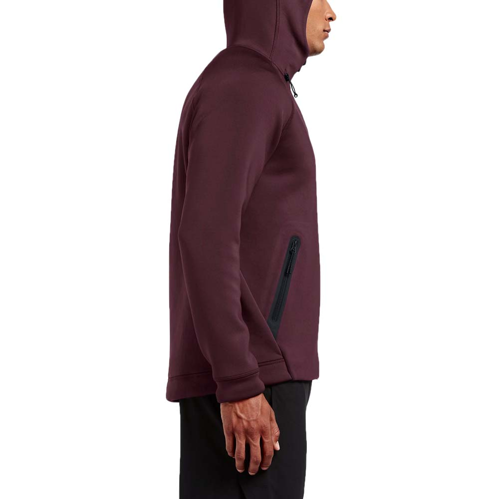 063e3103 Nike Therma Sphere Mx Jacket Hd Full Zip, Traininn Jakker