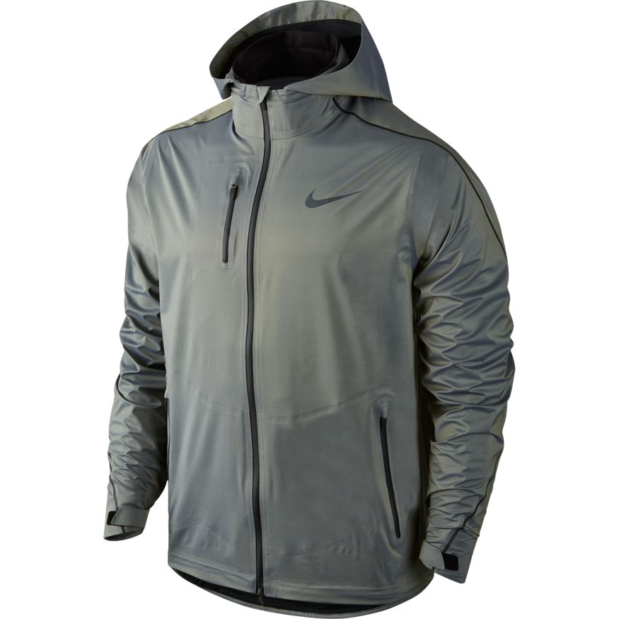 d05a7beb7ade Nike M Hpr Shield Jacket Hd Iridescent