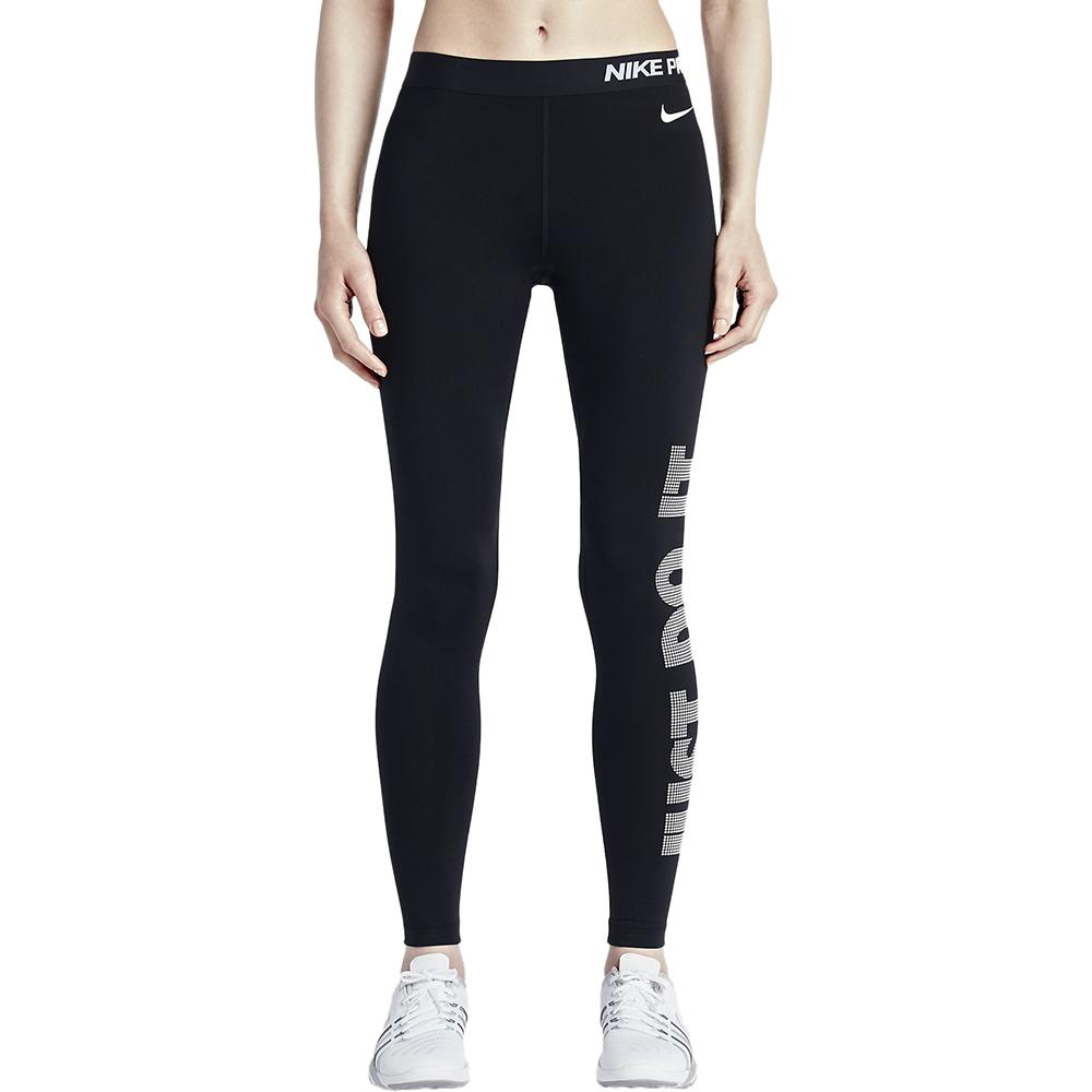 Nike Np Tight Logo