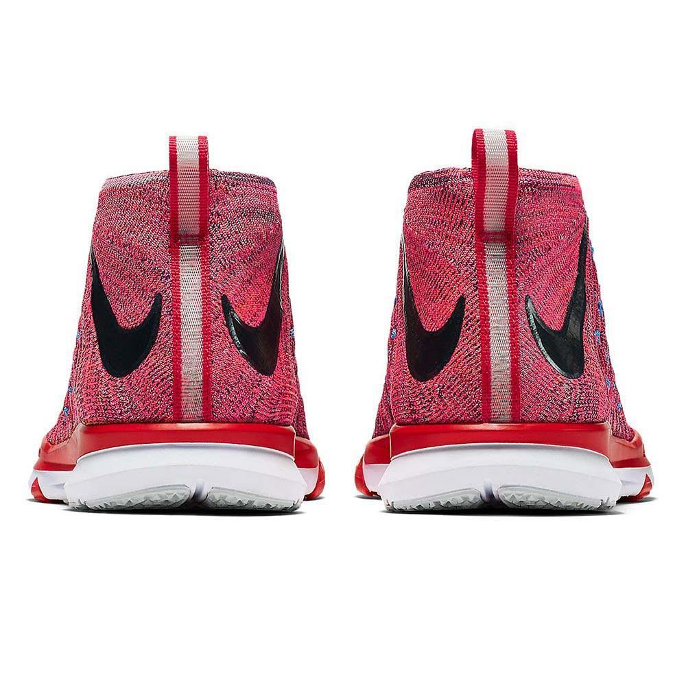 Definición alquitrán Coronel  Nike Train Ultrafast Flyknit Red buy and offers on Traininn
