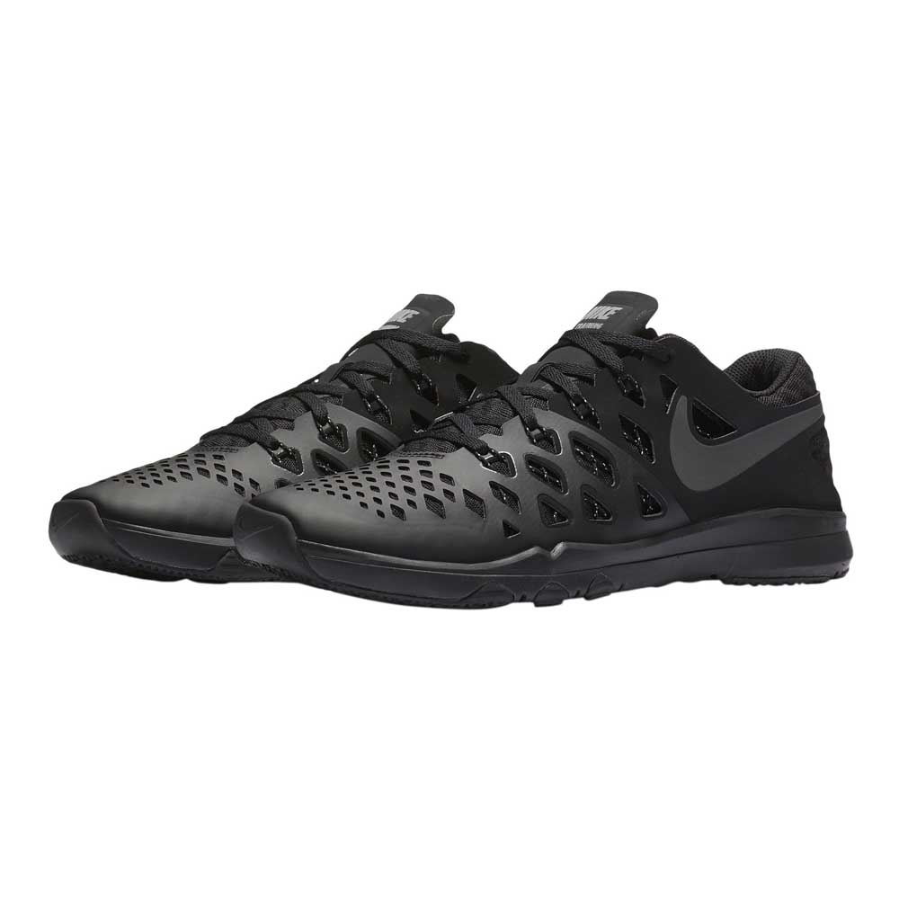 7bdb1ac26ef Nike Train Speed 4 Black buy and offers on Traininn