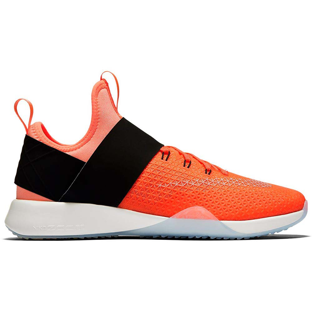 58c2dc72891584 Nike Air Zoom Strong Orange buy and offers on Traininn
