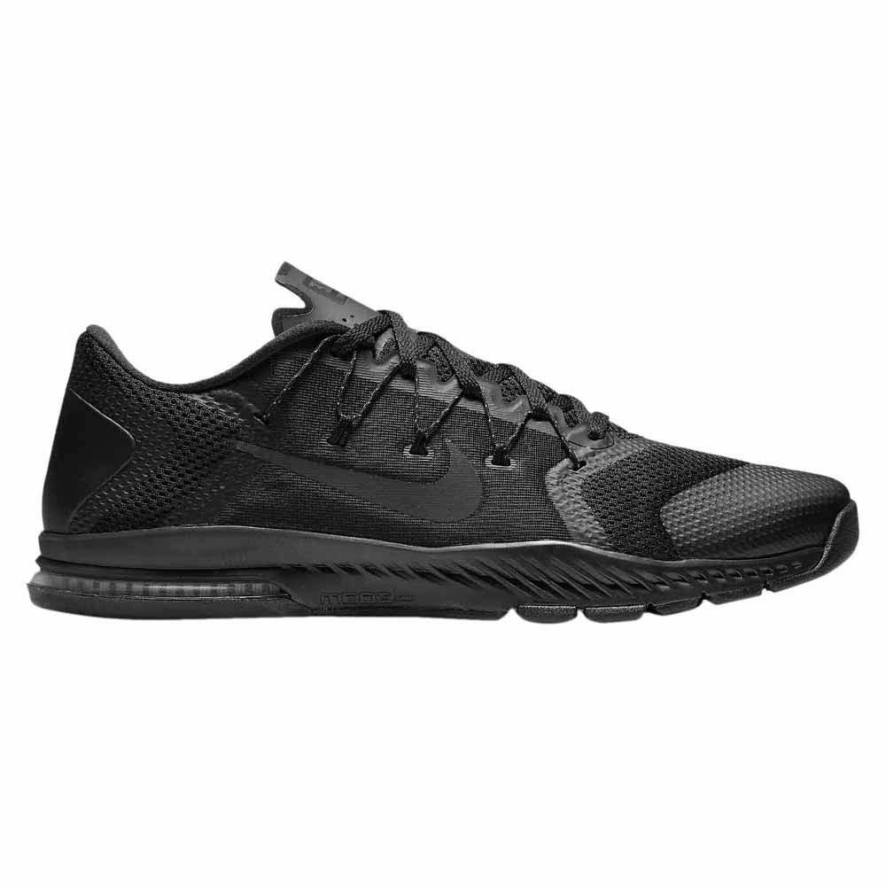 Nike Zoom Train Complete Negro comprar y ofertas en Traininn