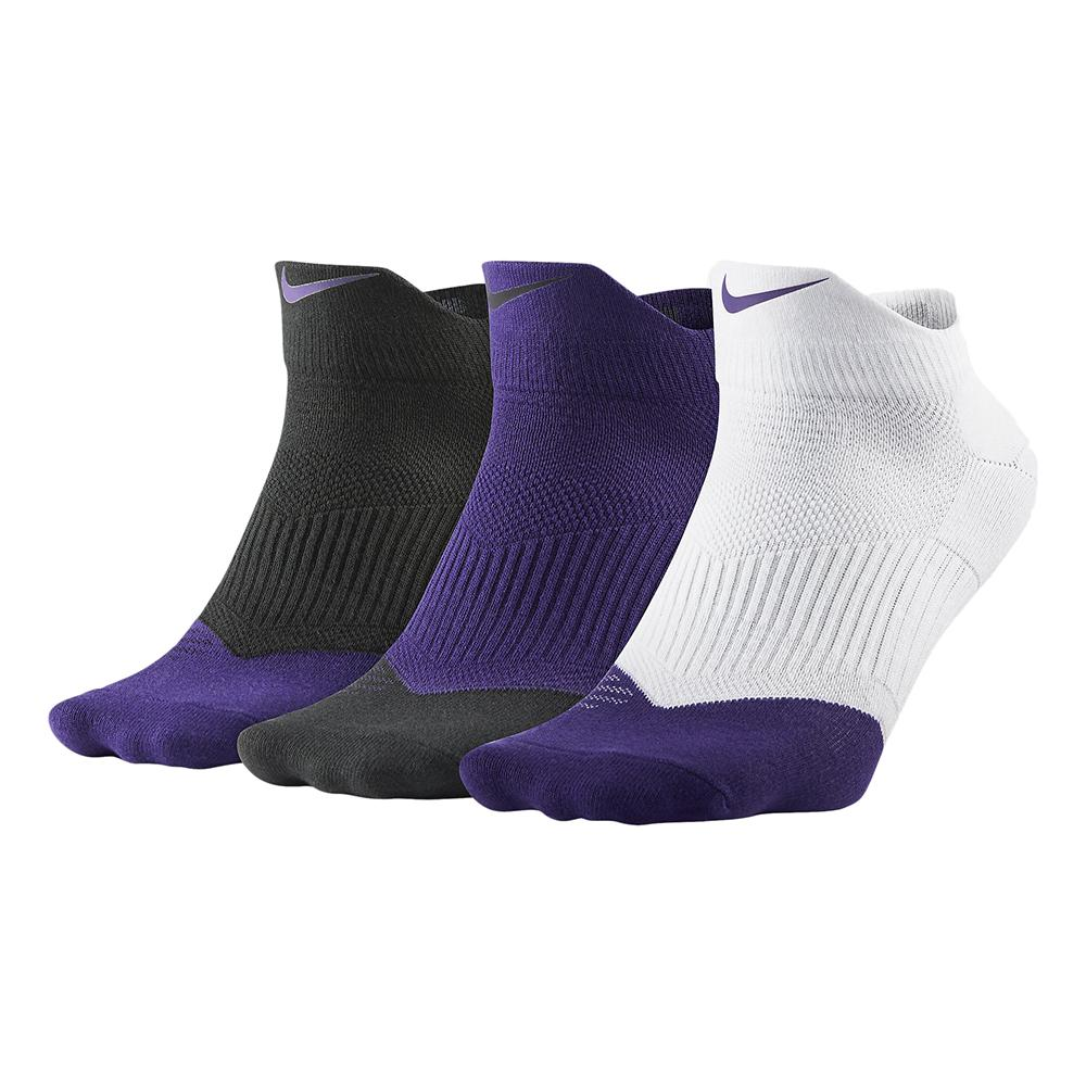 Nike Dri-FIT Lightweight Lo-Quarter Training Sock