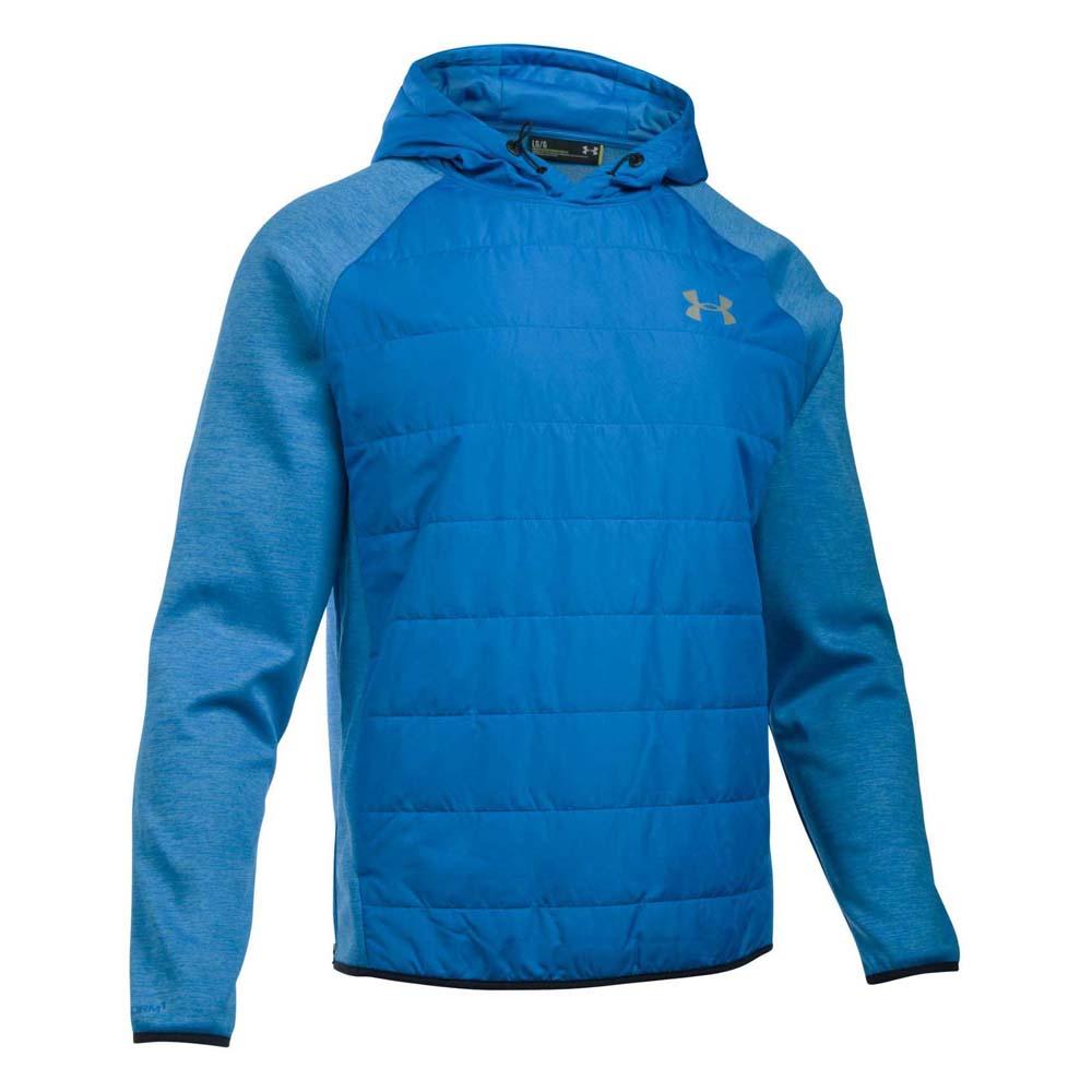 Under armour Storm Insulated Swacket buy and offers on Traininn a2769e0da