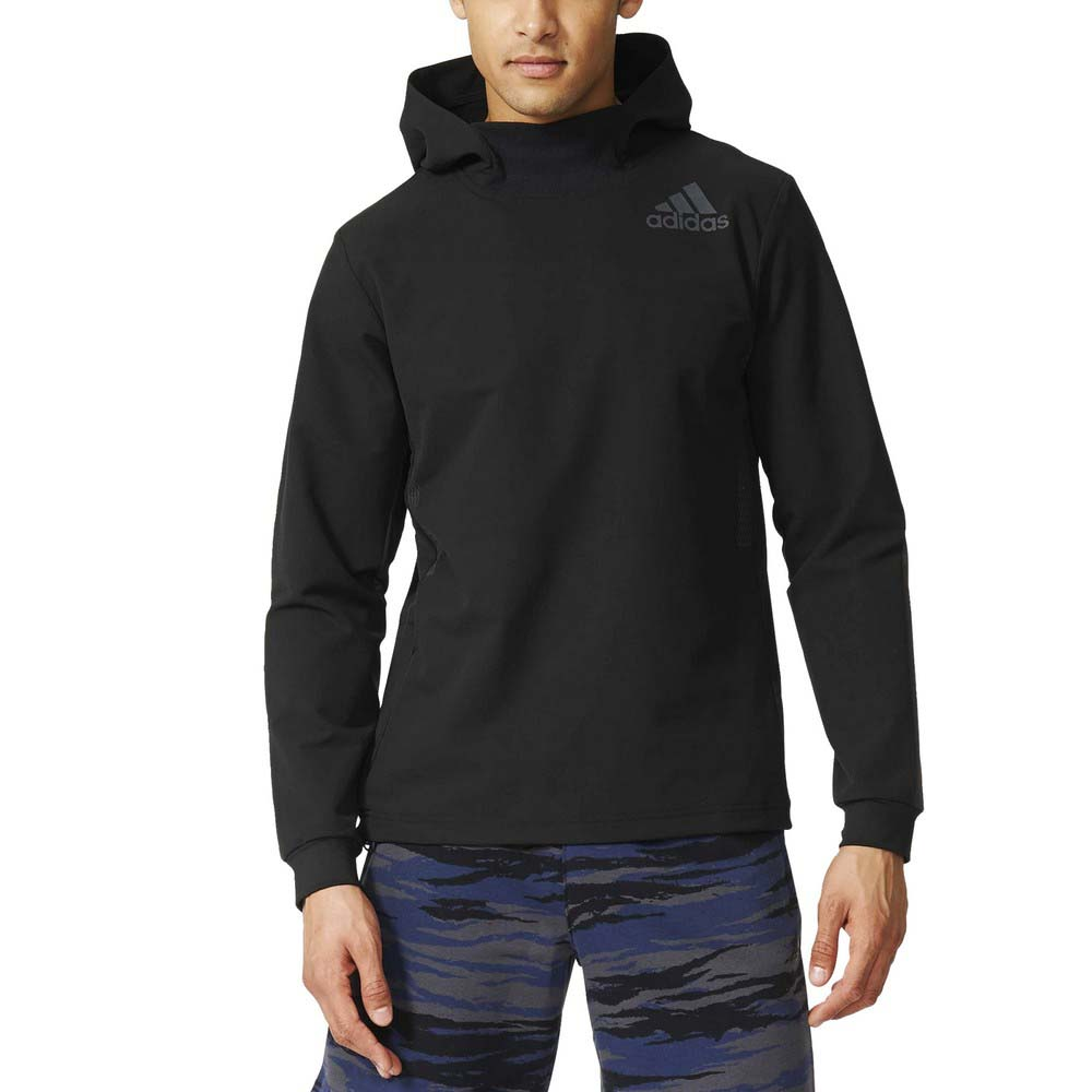 adidas Climalite Workout Pullover buy and offers on Traininn 64611dc108a87
