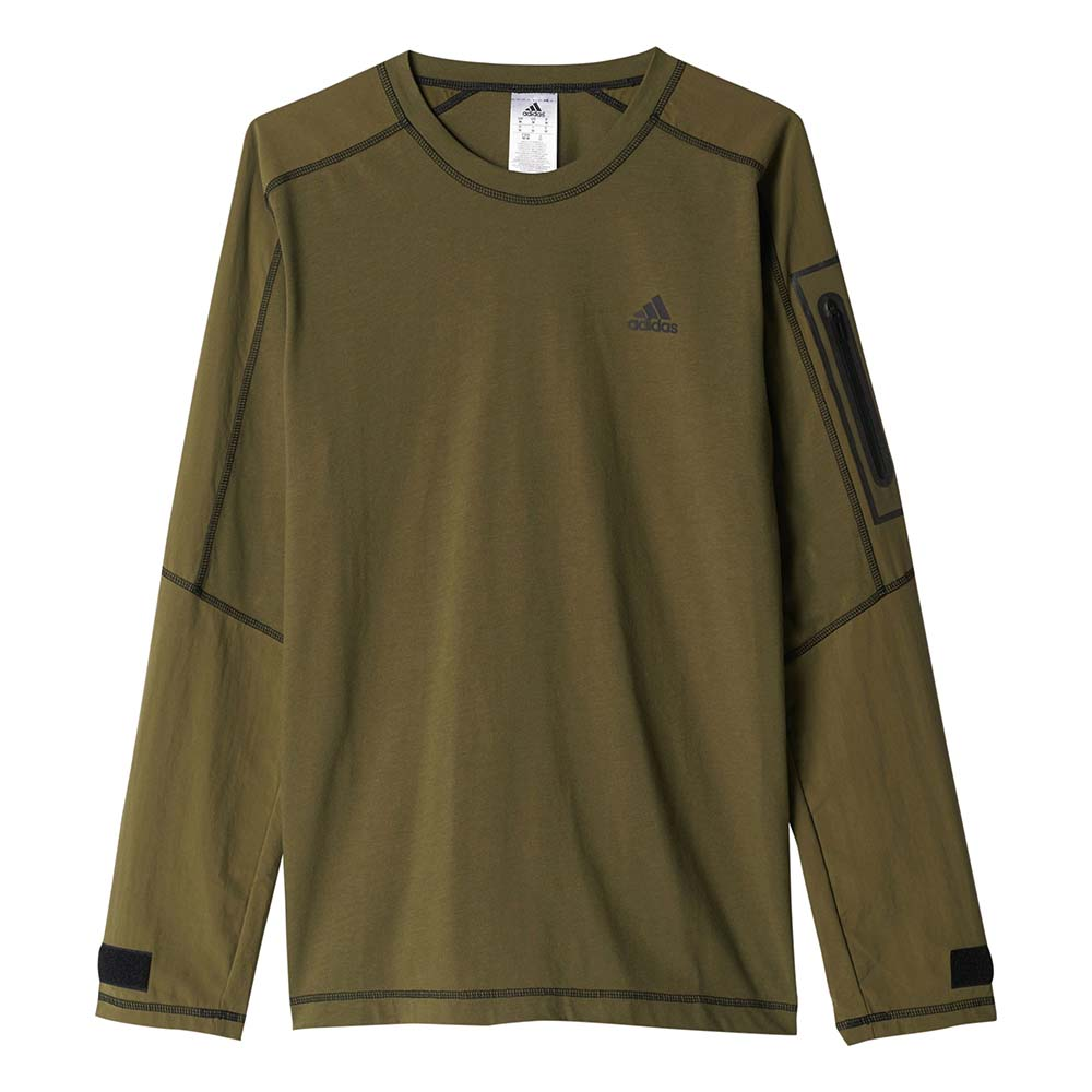adidas Workout L/S