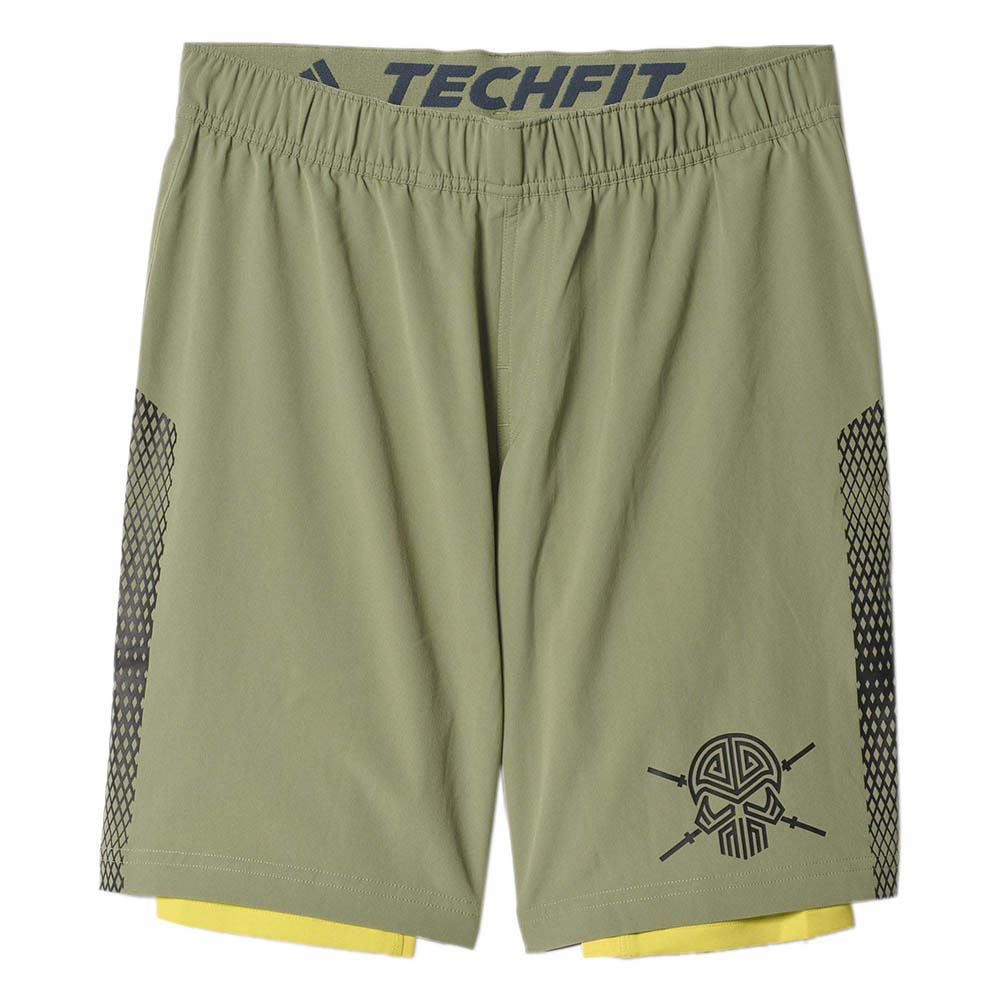 adidas A2G 2 In 1 Short Pants