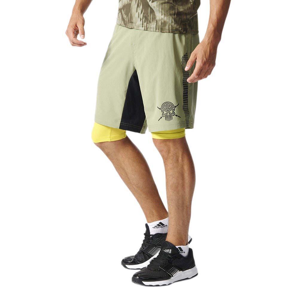 adidas 2 in 1 shorts. adidas a2g 2 in 1 short pants shorts