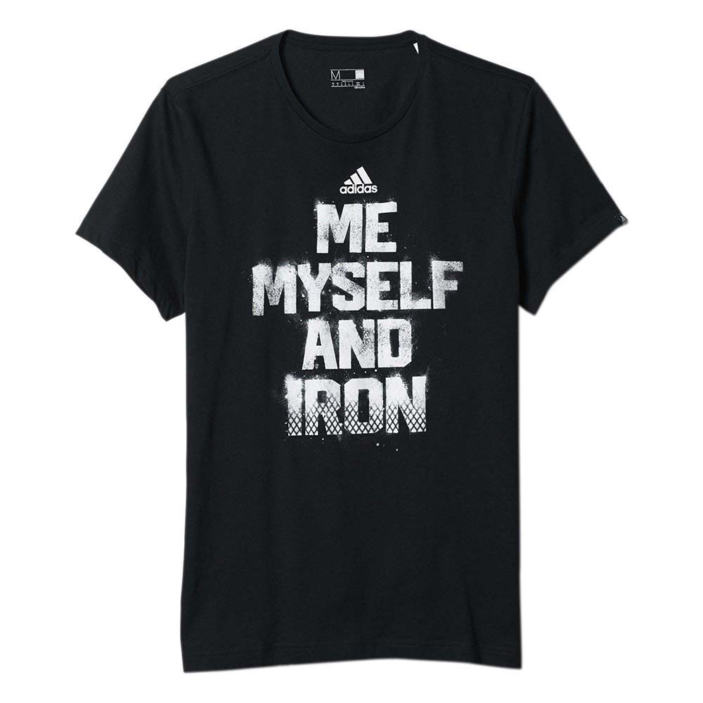 adidas Me Myself And Iron