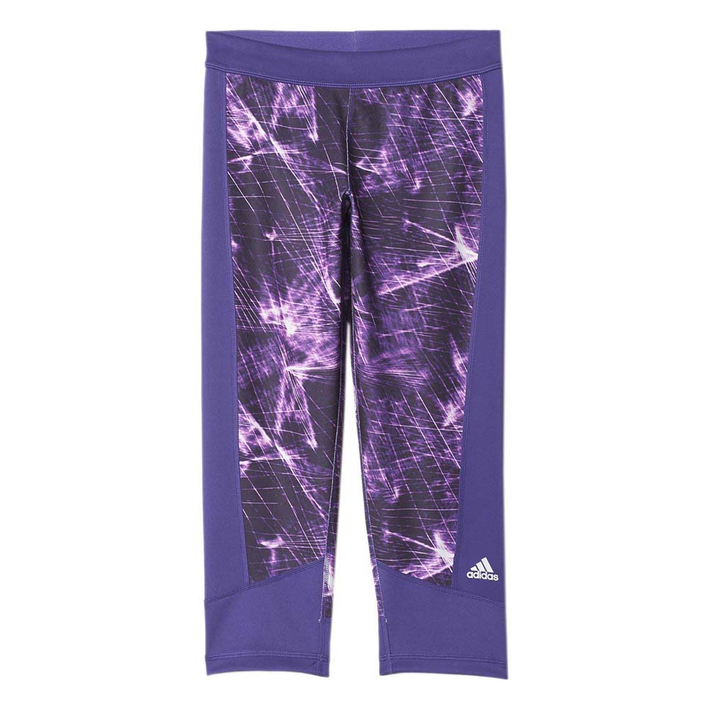 adidas Techfit Graphic Capris