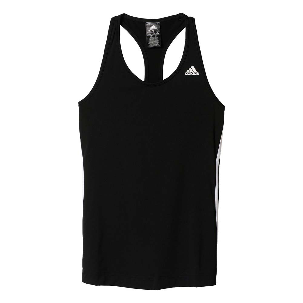 adidas Basic 3 Stripes Sleeveless