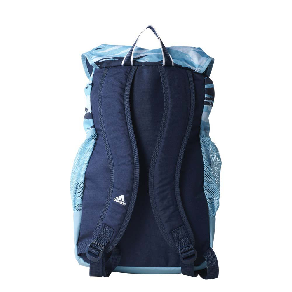 43f7689512a30 ... adidas Linear Performance Graphic Backpack ...