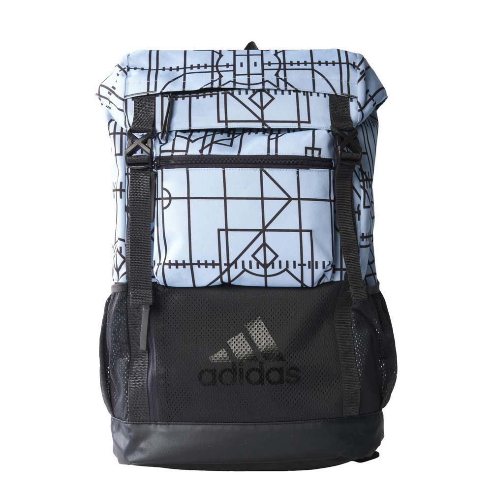 adidas NGA Graphic Backpack 2