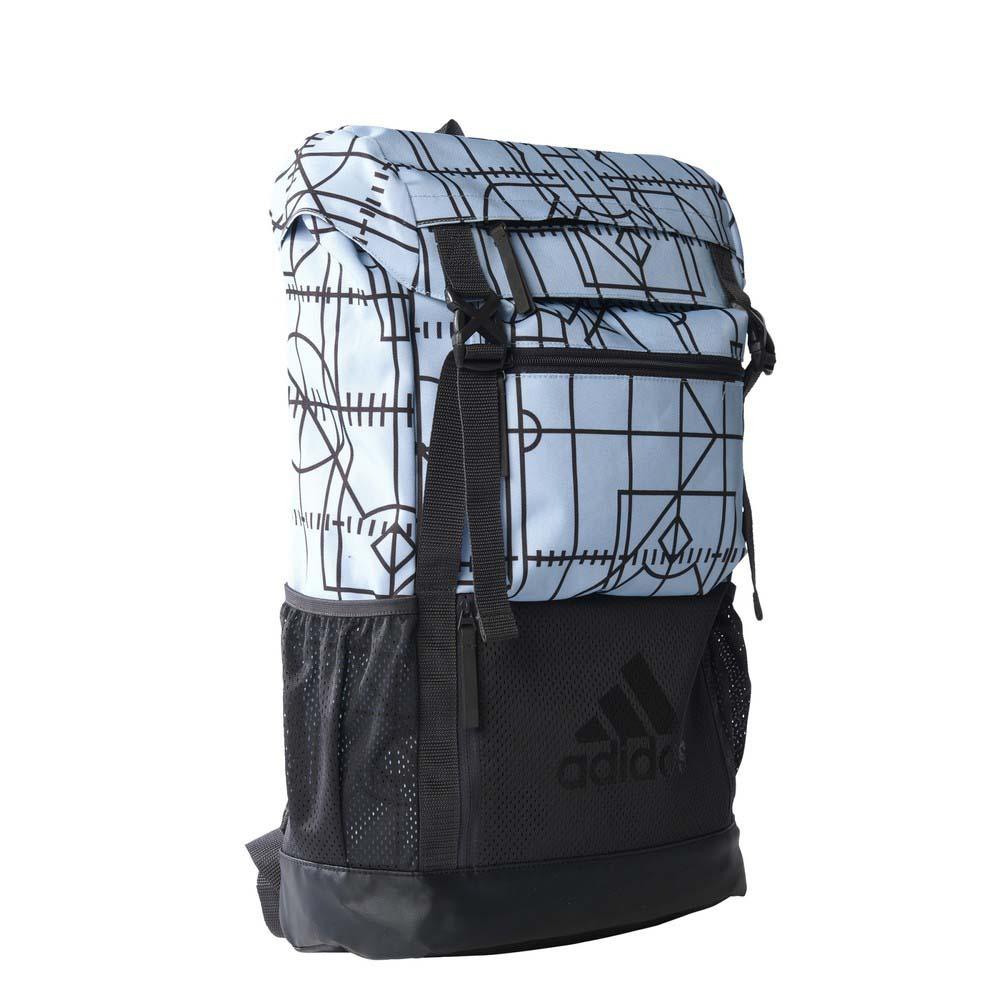 b85e913ea5df8 adidas NGA Graphic Backpack 2 buy and offers on Traininn
