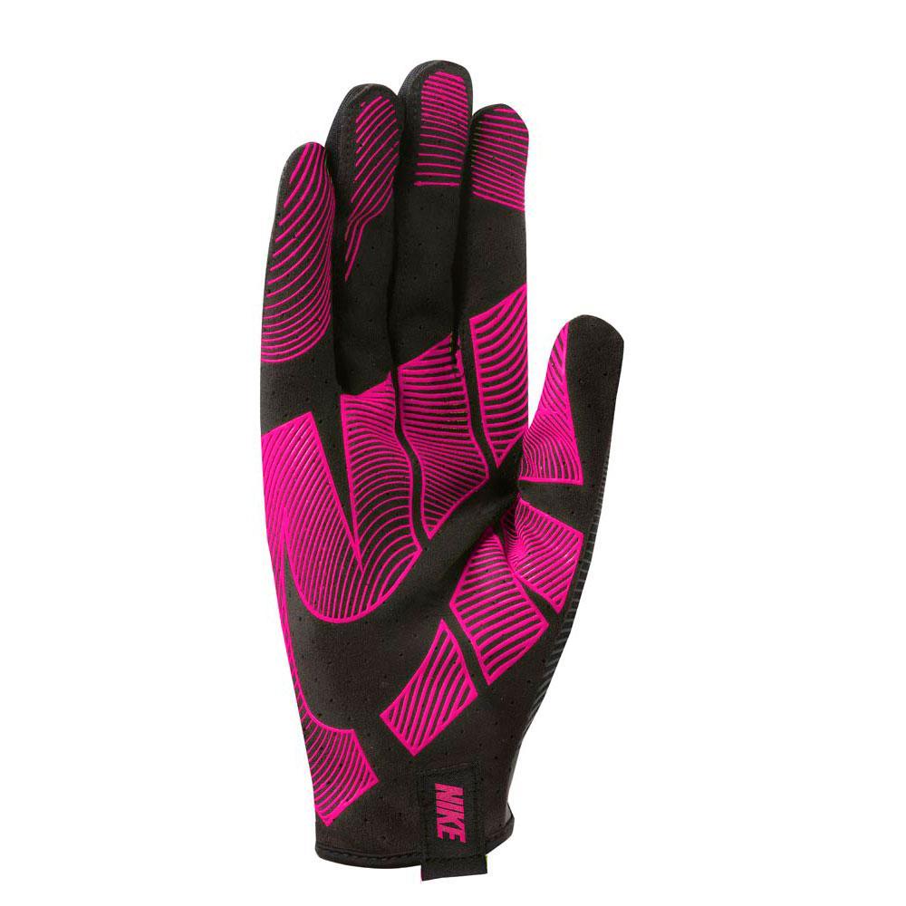 Nike Training Gloves Size Chart: Nike Accessories Lunatic Training Gloves Black, Traininn