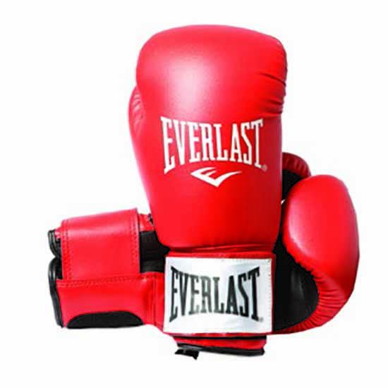 grote verscheidenheid aan modellen welbekend enorme verkoop Everlast equipment Boxing Gloves Rodney