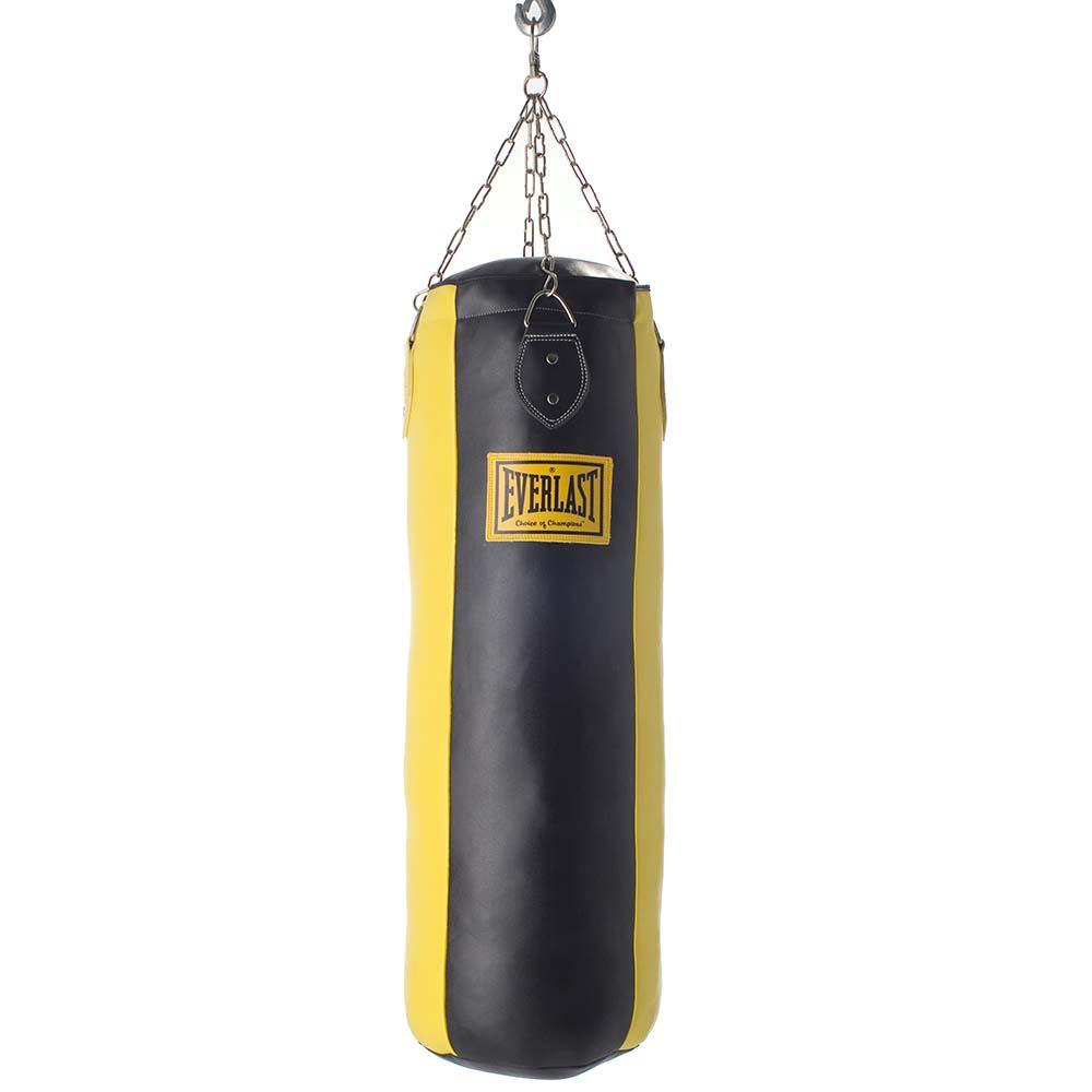 Everlast Equipment Pu Boxing Bag Filled