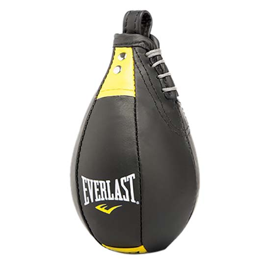 Everlast equipment Leather Speed Bag