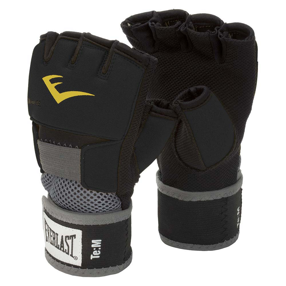 Everlast equipment Evergel Gloves Wraps