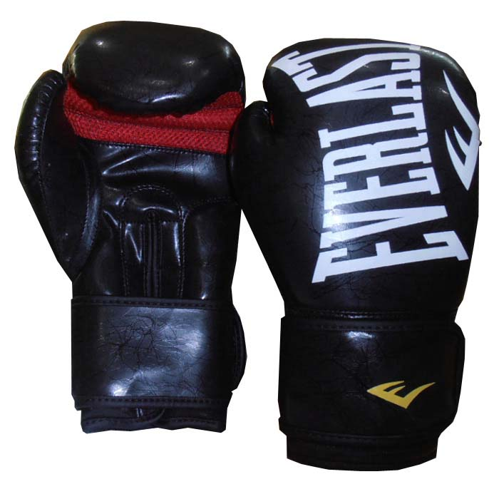 Everlast equipment Marble PU MMA Gloves